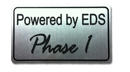 Powered by EDS